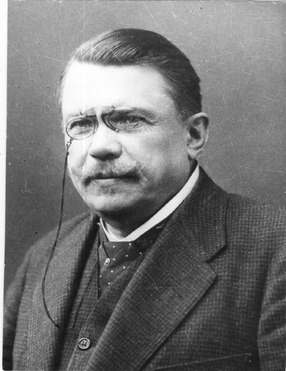 Євген Олесницький